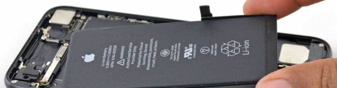 Άλλαξες μπαταρία στο iPhone και βγάζει ένδειξη service;