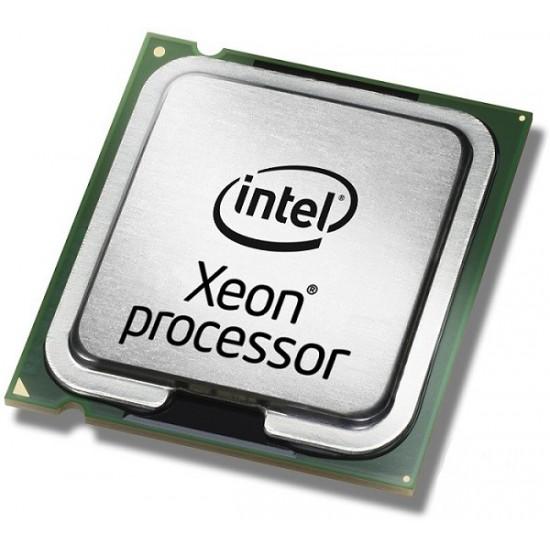 INTEL used CPU Xeon X5550, 2.66GHz, 8M Cache, FCLGA1366