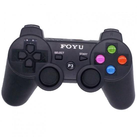 ΧΕΙΡΙΣΤΗΡΙΟ PC/PS3 CONTROLLER DOUBLESHOCK III (μαύρο)